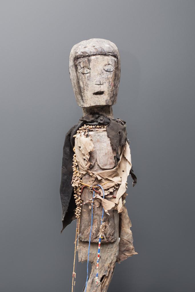 Poteau Botchio Ewe, Ghana/Togo