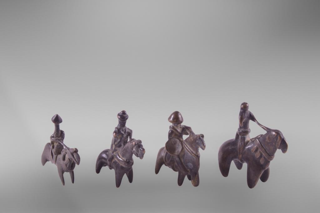 Cavaliers Kotoko, Tchad