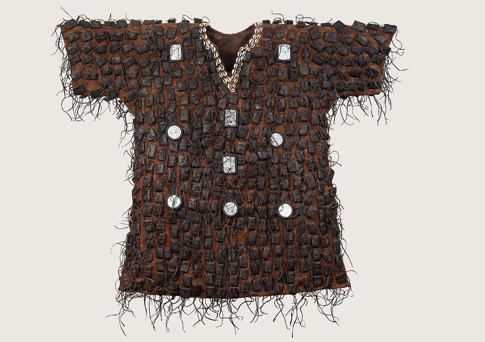 Costume de chasseur Dogon, Mali