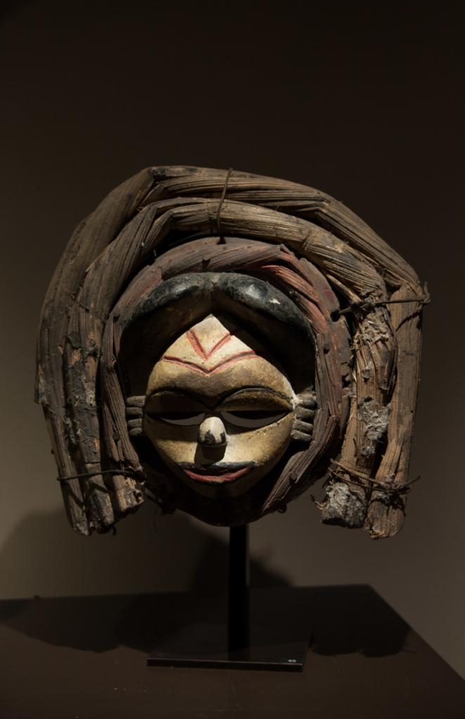 Masque Eket, Nigéria