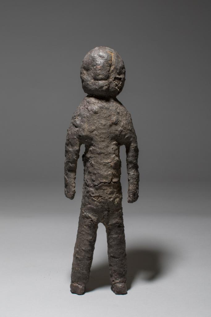 Statue Losso, Togo
