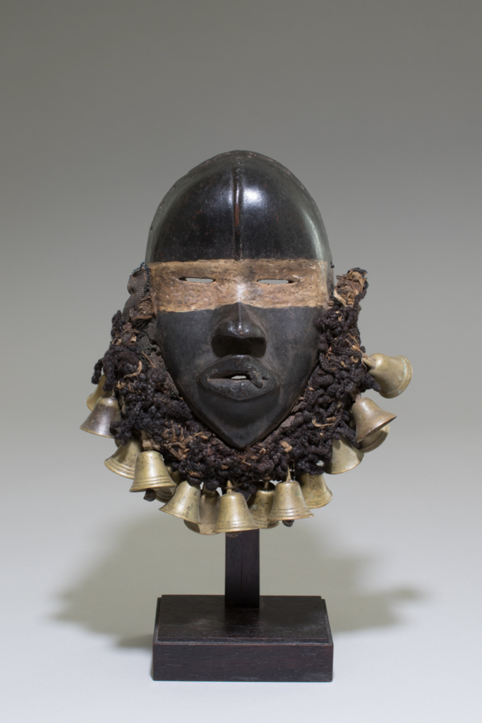Masque Dan-Guéré, Côte d'Ivoire