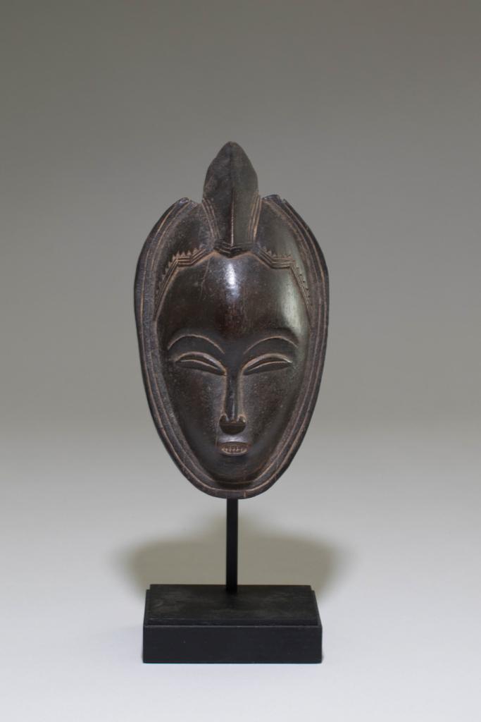 Masque Gouro, Côte d'Ivoire