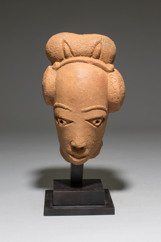 Tête Nok, Nigéria