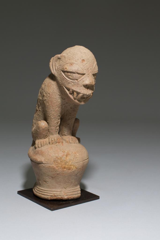Animal mythique Nok, Nigéria