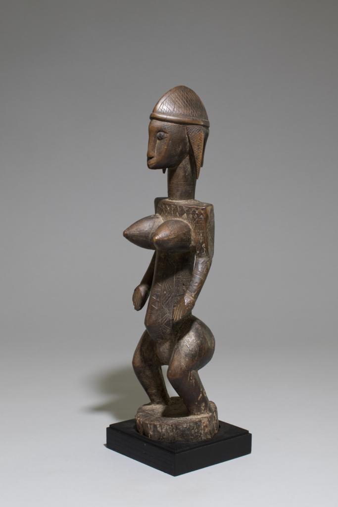 Statue Bambara, Mali