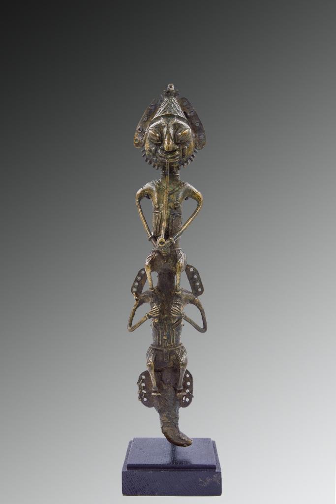 Bronze Ogboni